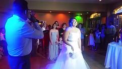 Bilingual Wedding Host