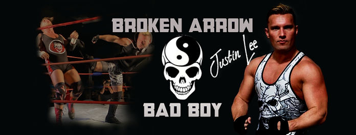 Broken Arrow Bad Boy Justin Lee