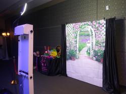 Garden Party Bixby Prom