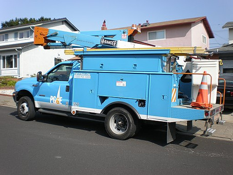 """Call It A Comeback """"PG&E Stock Gets Another Upgrade as Wildfire Costs Look Manageable"""""""
