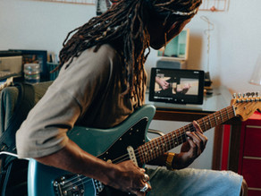 Fender Study Finds Half of New Guitarists Are Women