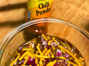 """Southern Living """"Our Best Chili Recipes"""""""