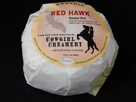 Founders of Sonoma County's Cowgirl Creamery retire