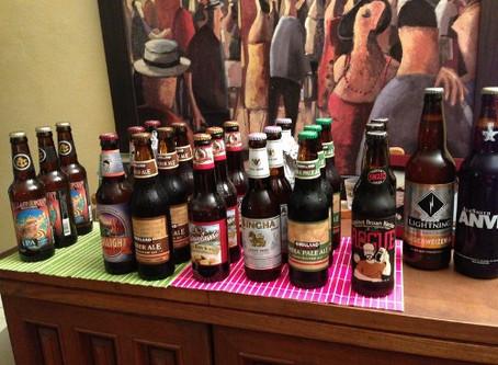 Who actually makes Costco's Kirkland beer? On the West Coast Gordon Biersch!