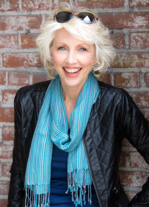 Ann Baltz by ShawnfBlair