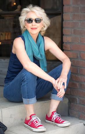 Ann Blatz by ShawnfBlair