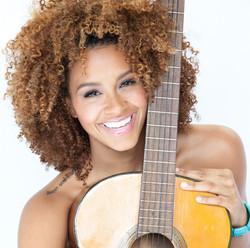 Christine. Musician
