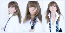 Julia Aks Actress Pic by Shawn