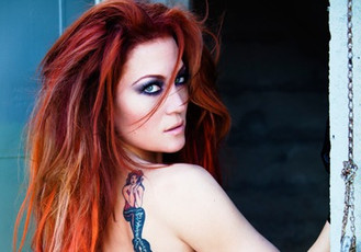 Brooke-Makeup & PhotographybyShawn