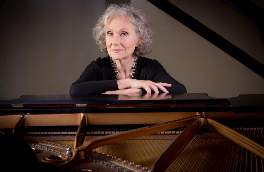 Classical Musician/Margaret