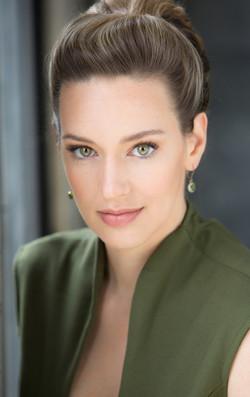 Carli Addice -opera singer