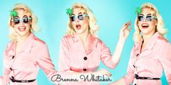 Brenna Whitaker by Shawn f Blair