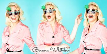 Brenna-Whitaker Makeup & PhotographybyShawn