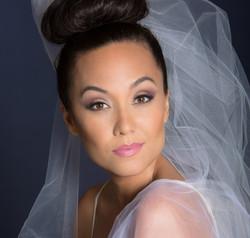 Malia_Bridal Makeup by ZULEY