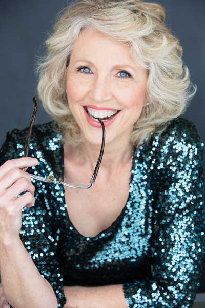 Ann Baltz OperaWorks