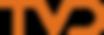 TVD Logo_TVD letters only_Orange_16.04.1