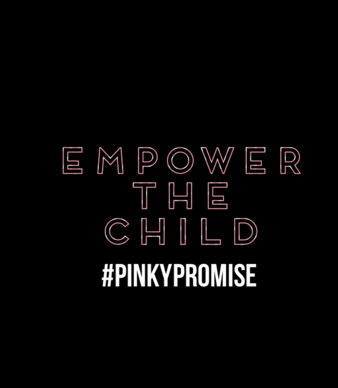 New Release November 4th. Pinky Promise Empower the child's mind.......  #pinkypromisebook