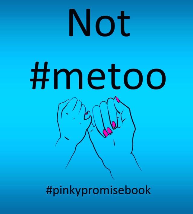 Not #metoo
