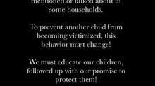 Blame, Shame, & Secrets