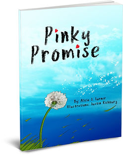 Pinky Promise, children, sexual abuse, trust