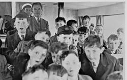 CBS-pupils inc P Kennedy & Bro O'Keeffe