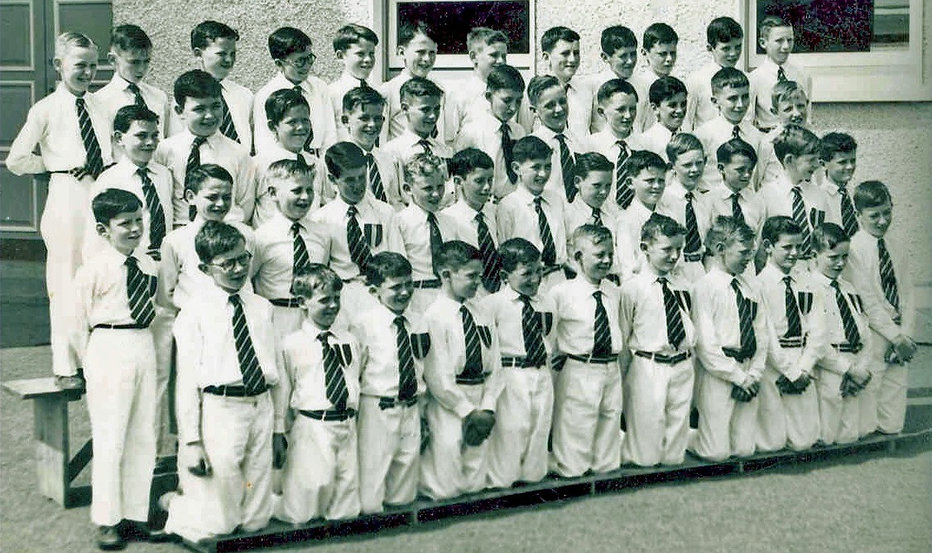 CBS Class Of 59