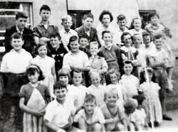 Father M Sq Gang-C-1960