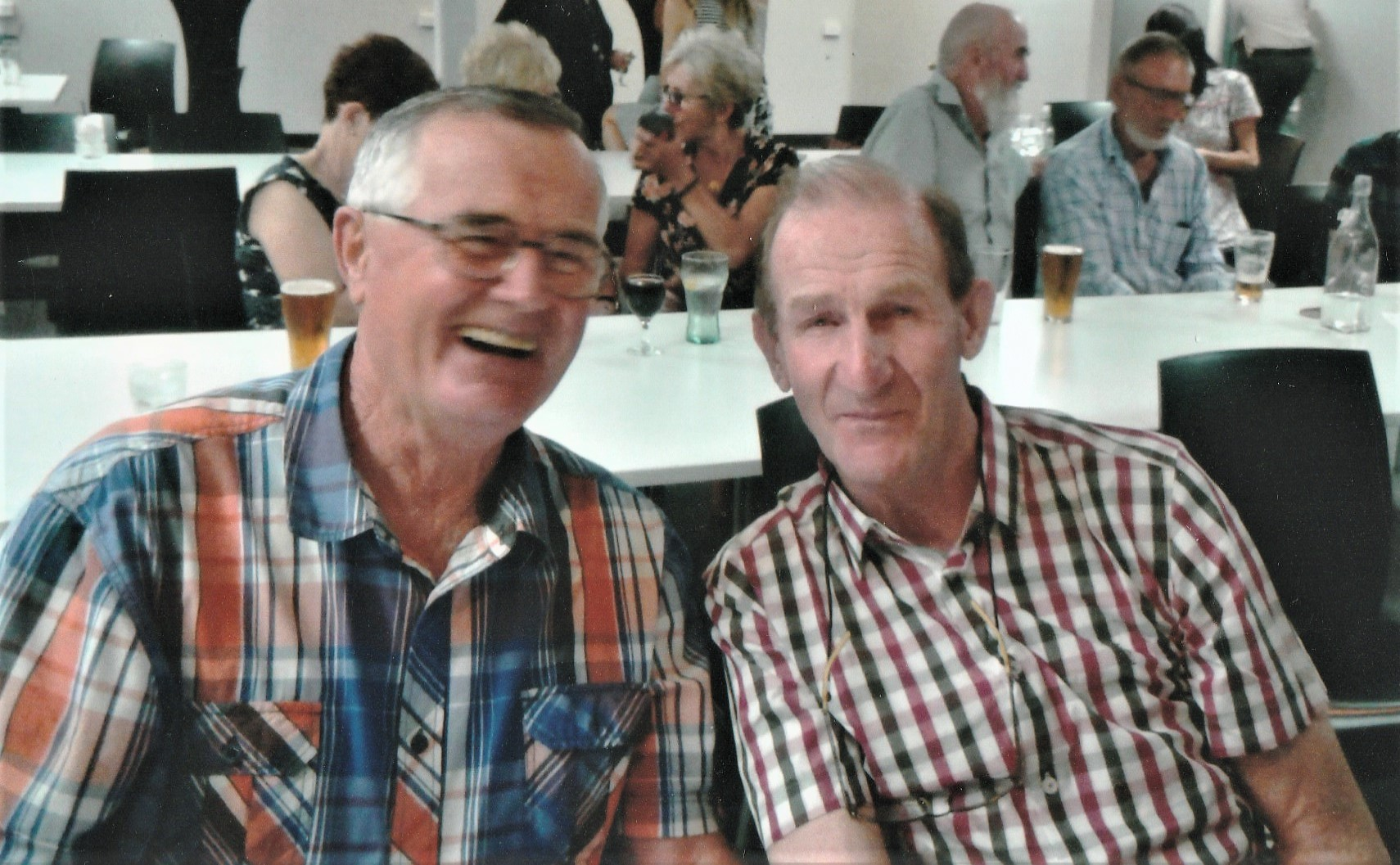 N Morrisey E Kelly Australia