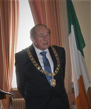 Mayor M Brett.JPG