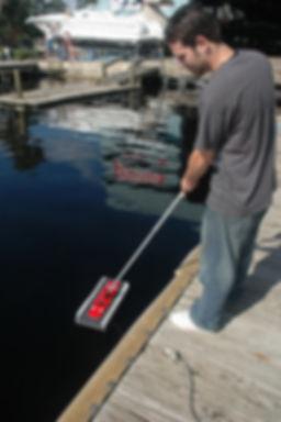 limpieza de aceites e hidrocarburos mopa absorbent