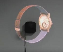 ventilador holográfico hologram fan
