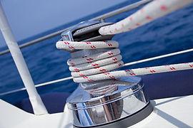 náutica acero inoxidable