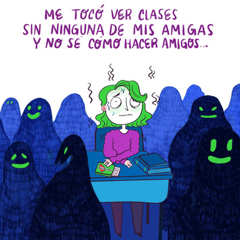Clases sola...
