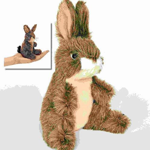 Puppet-Jack Rabbit