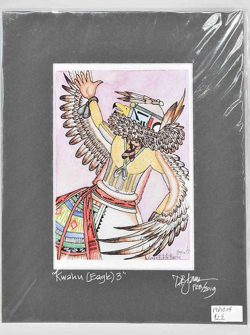 PRINT-Kwahu (Eagle) 3