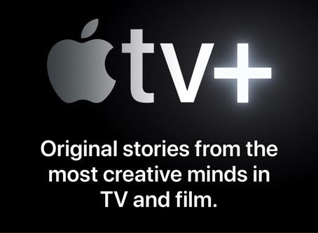Uus teenus: Apple Channel