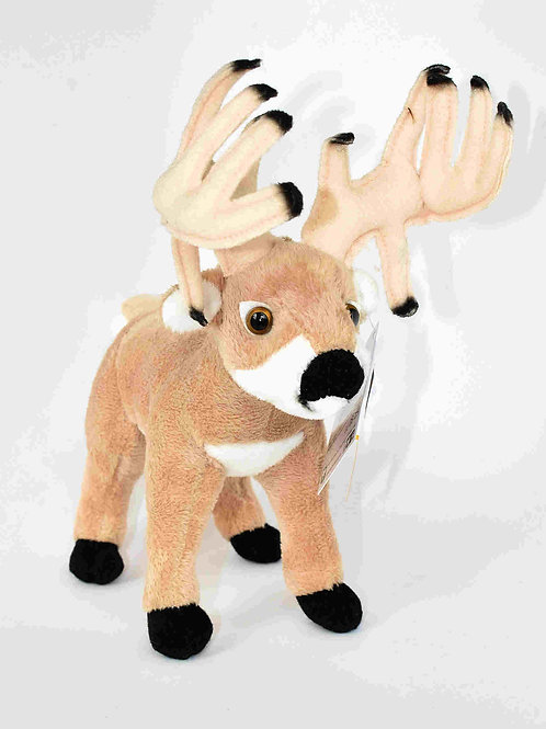 Stuffed Animal-Deer