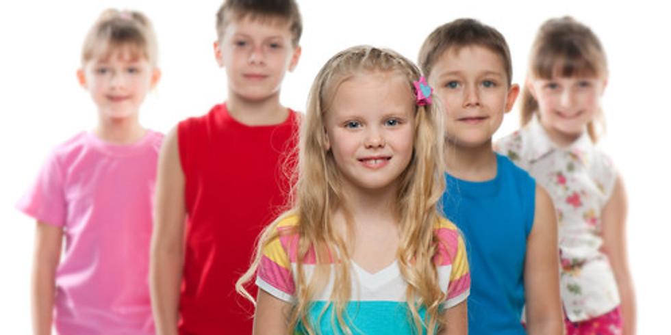 Вебинар: Р. Гандапас - Развитие лидерства в ребенке