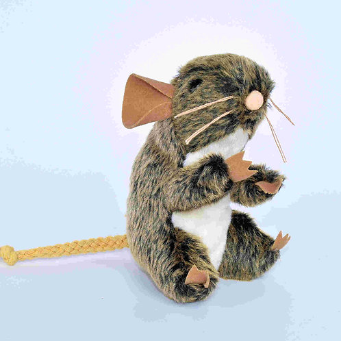 Puppet-Field Mouse