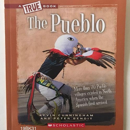 BOOK-The Pueblo