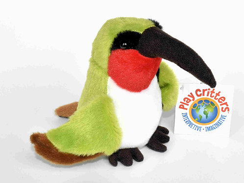 Puppet-Humming Bird
