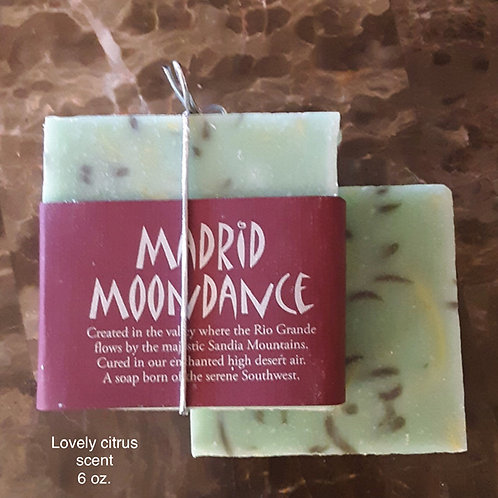 SOAP-Madrid Moondance