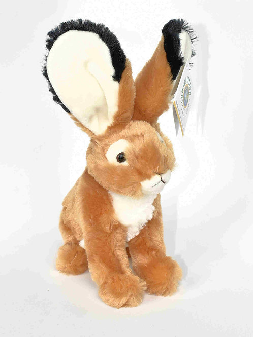 Stuffed Animal-Jackrabbit