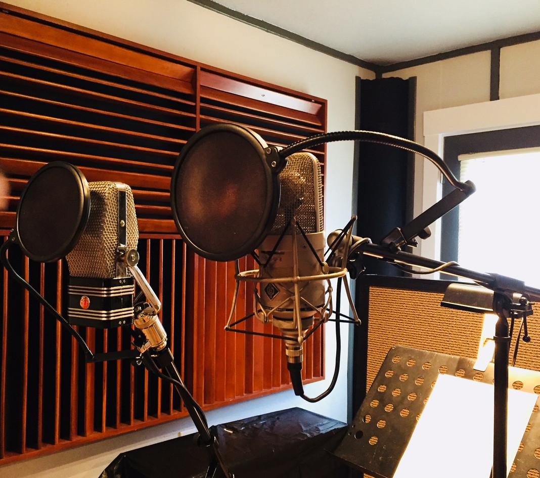 Vocal Room 2