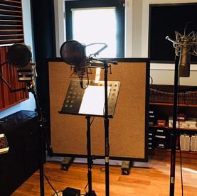 Vocal Room