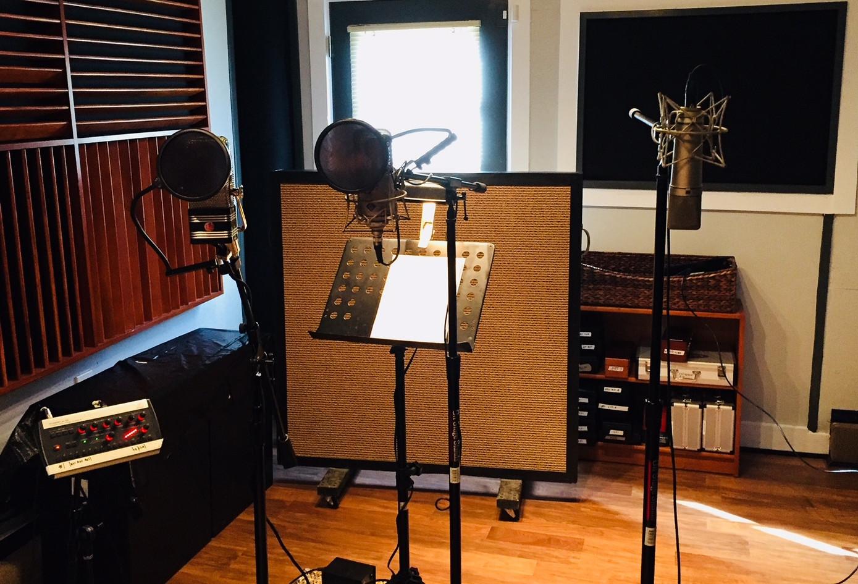 Vocal Room 3