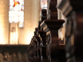 3 Reasons Why Going to Church Consistently Matters