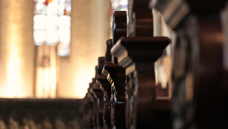 Χριστιανισμός και κόσμος: Σύγχρονες θρησκευτικές και πολιτιστικές προσεγγίσεις | Ανοικτή εκδήλωση |