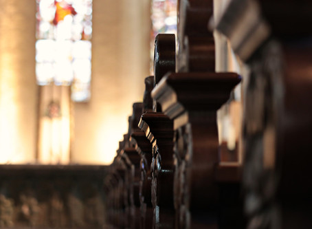 Why I stopped being religious