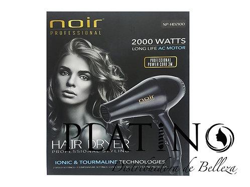 NOIR PROFESSIONAL HAIR DRYER HD2100